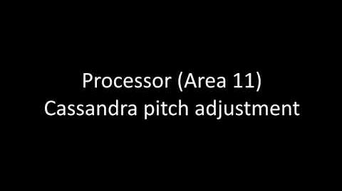 Processor_Cassandra_Isolation