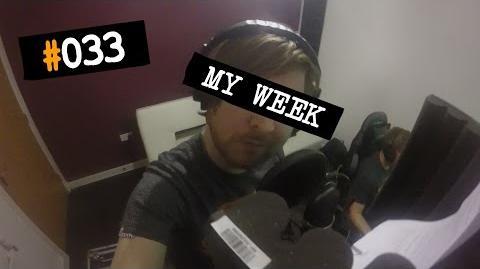 New Adventures My Week 033 Vlog
