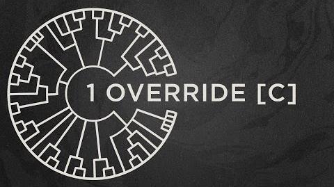 Override C