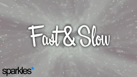 Fast & Slow