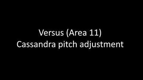 Versus Cassandra Isolation