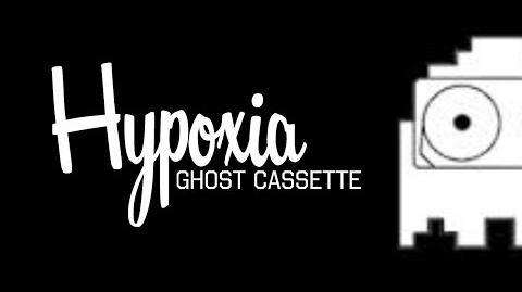 Ghost Cassette - Hypoxia (Lyrics) Obsolete