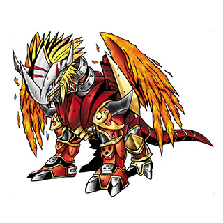 AncientGreymon
