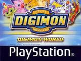 Digimon World (serie)