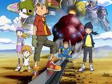 Digimon Frontier