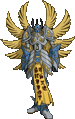 Seraphidra