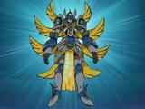 Seraphimon