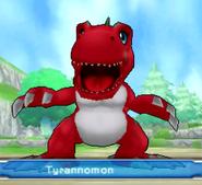 Tyrannopsp