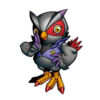 Falcomon (2006)