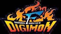 Digimon Frontier Logo 2