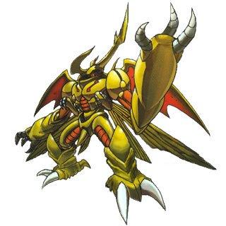 HerculesKabuterimon X
