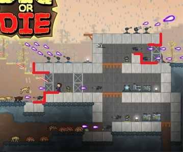 скачать игру Dig Or Die на русском через торрент - фото 11