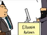 Elbonia Airlines