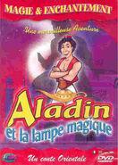 Aladin-Et-La-Lampe-Magique-DVD-Zone-2-298963292 L