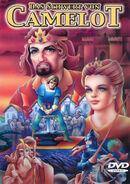 Das-Schwert-von-Camelot DVD Germany Unknown Front