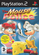 The-Mouse-Police Playstation2 Phoenix Front