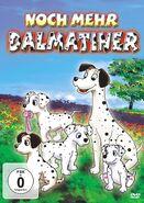 Noch-mehr-Dalmatiner DVD Germany Unknown Front