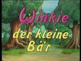 Winkie der kleine Bär