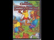 Dingo Pictures - Het grote dieren voetbal kampionenschap (1998) (Nederlands gesproken)