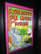 Lorsetto-Del-Cuore-Wabu-Dvd-Animazione-Nuovo
