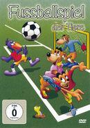 Fussballspiel-der-Tiere DVD Germany Unknown Front