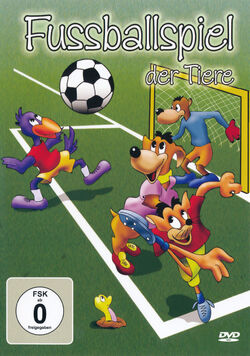 Fussballspiel-der-Tiere DVD Germany Unknown Front.jpg