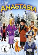 Anastasia DVD Germany Unknown Front