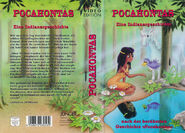 Pocahontas VHS Germany Juenger Cover2