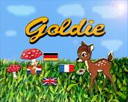Goldie DVD Germany ArtMedia Menu