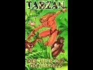 Dingo Pictures - Tarzan- Der Herr des Dschungels (1999)