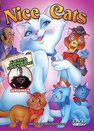 Nice Cats (EastWestDVD) Cover