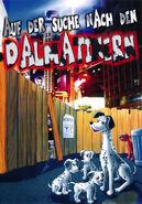 Auf-der-Suche-nach-den-Dalmatinern DVD Germany BestEntertainment Front