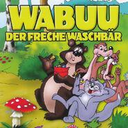 Wabuu CD Germany Front