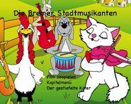 Stadtmusikanten+Kater DVD Germany PowerStation Menu2
