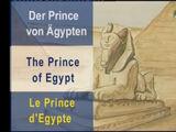 Ein Prinz für Ägypten/Version Differences