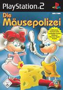 Die-Maeusepolizei Germany Playstation2 Phoenix Front