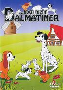 Noch-mehr-Dalmatiner DVD Germany PowerStation Front