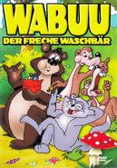 Wabuu DVD Germany Kidsplay Front