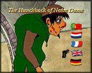 Der-Gloeckner-von-Notre-Dame DVD Germany Unknown Menu