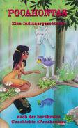 Pocahontas VHS Germany Juenger Front2