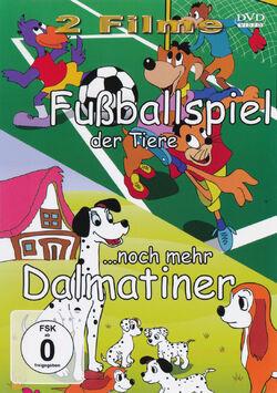 Fussballspiel+Dalmatiner DVD Germany PowerStation Front.jpg