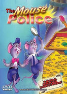 The-Mouse-Police DVD USA EastWest Front