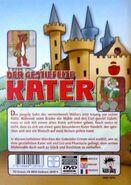 Der-gestiefelte-Kater DVD Germany Kidsplay Back