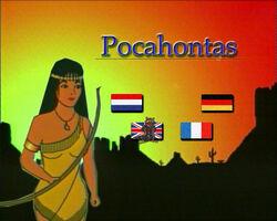 Pocahontas DVD Germany ArtMedia Menu.jpg