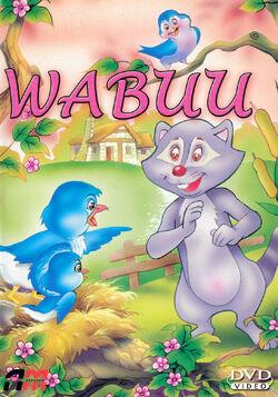Wabuu DVD Germany ArtMedia Front.jpg