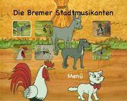 Stadtmusikanten+Kater DVD Germany PowerStation Menu3