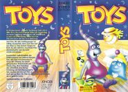 Toys all