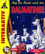 Dalmatiner cdrom