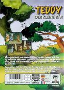 Winkie-der-kleine-Baer DVD Germany KidsPlay Back