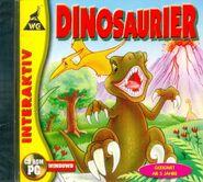 Dinosaurier cdrom